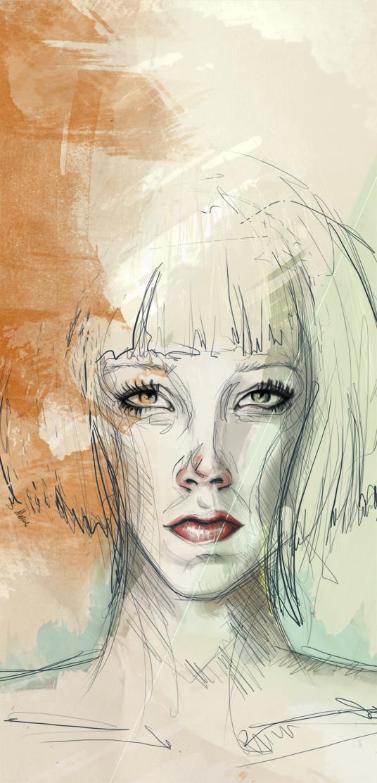 Leia by Sequ-ELA
