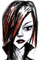 Girl by Sequ-ELA