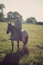 it's my life by horsdemavue