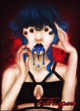 Iris by llWickedll