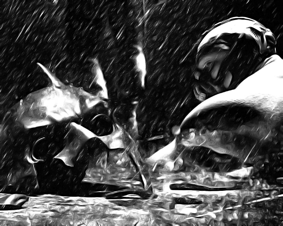 Dark Knight Rises Wallpaper Bane