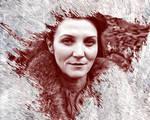 Game of Thrones. Catelyn Stark