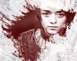 Game of Thrones. Arya Stark