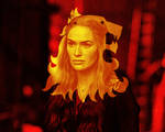 Game of Thrones. Cersei Lannister