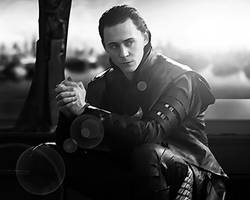 Tom Hiddleston. Loki 2