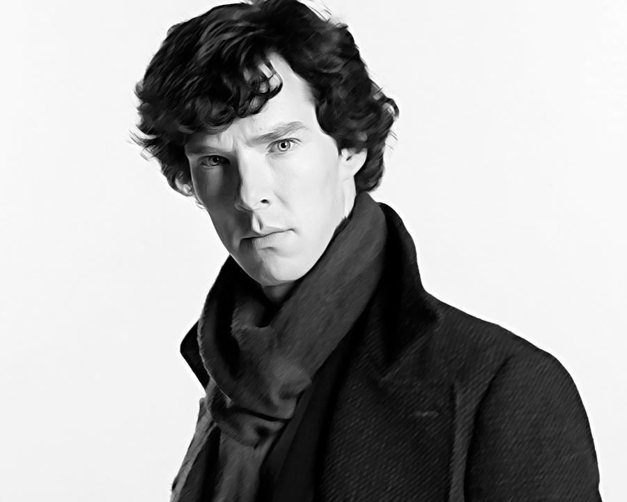 Sherlock. 3 by StalkerAE