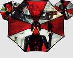 Resident Evil: Retribution. Wallpaper 3