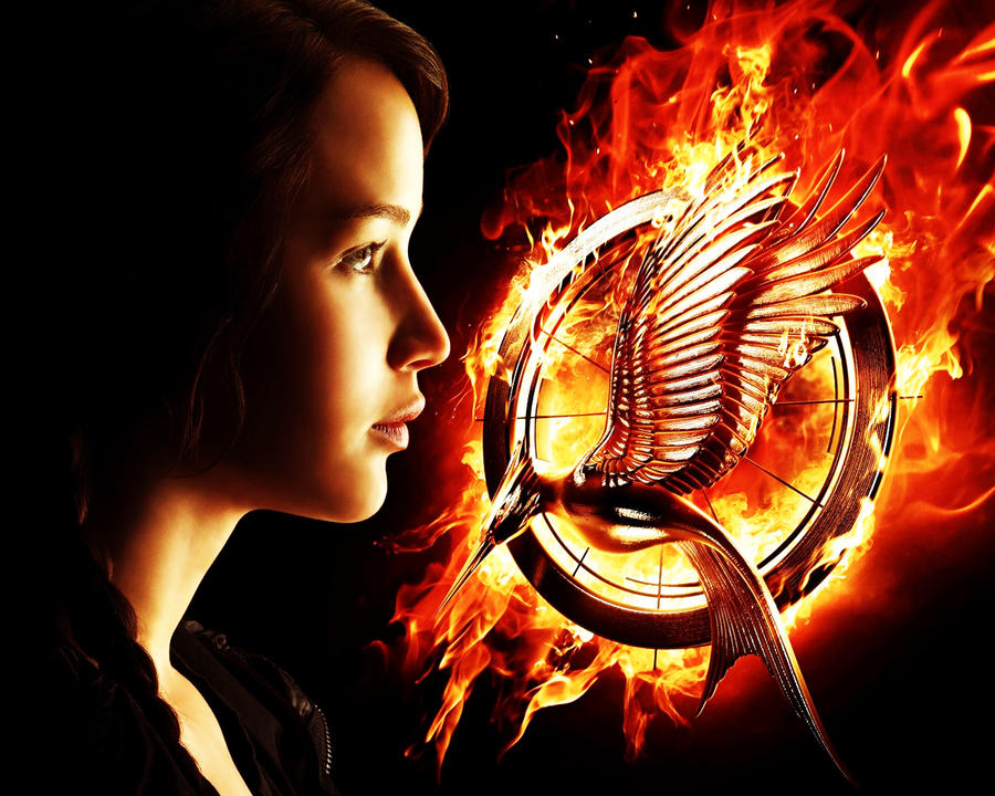 The Hunger Games Catching Fire Katniss By Stalkerae On Deviantart
