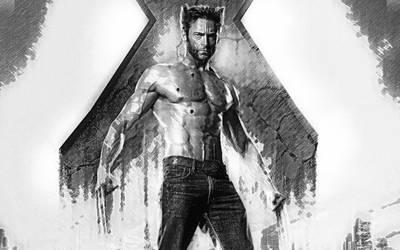 Wolverine. Logan. by StalkerAE