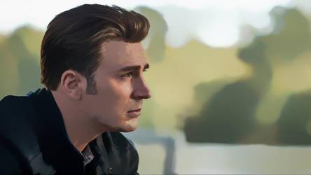 Avengers: Endgame/ Steve Rogers