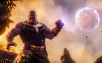 Thanos by StalkerAE