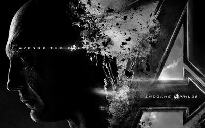 Avengers: Endgame/ Drax