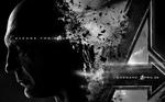 Avengers: Endgame/ Drax by StalkerAE