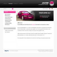 Jakim Lackierbedarf - for Sale