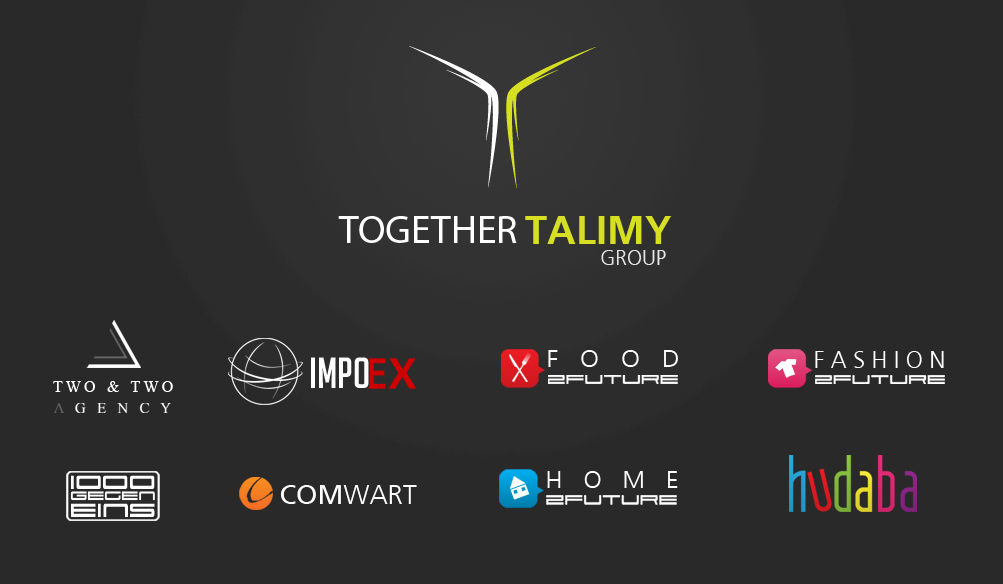 Together Talimy Group by vmelnik