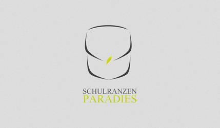 Schulranzen Paradies Logo