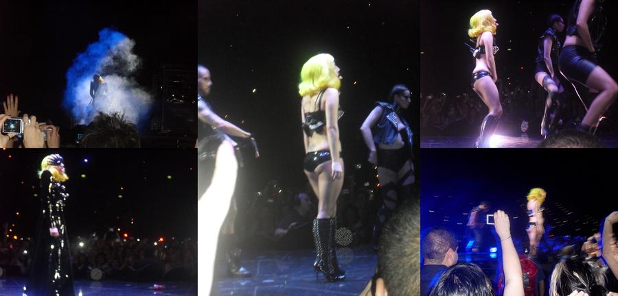 Lady Gaga VI by LL0ND0N