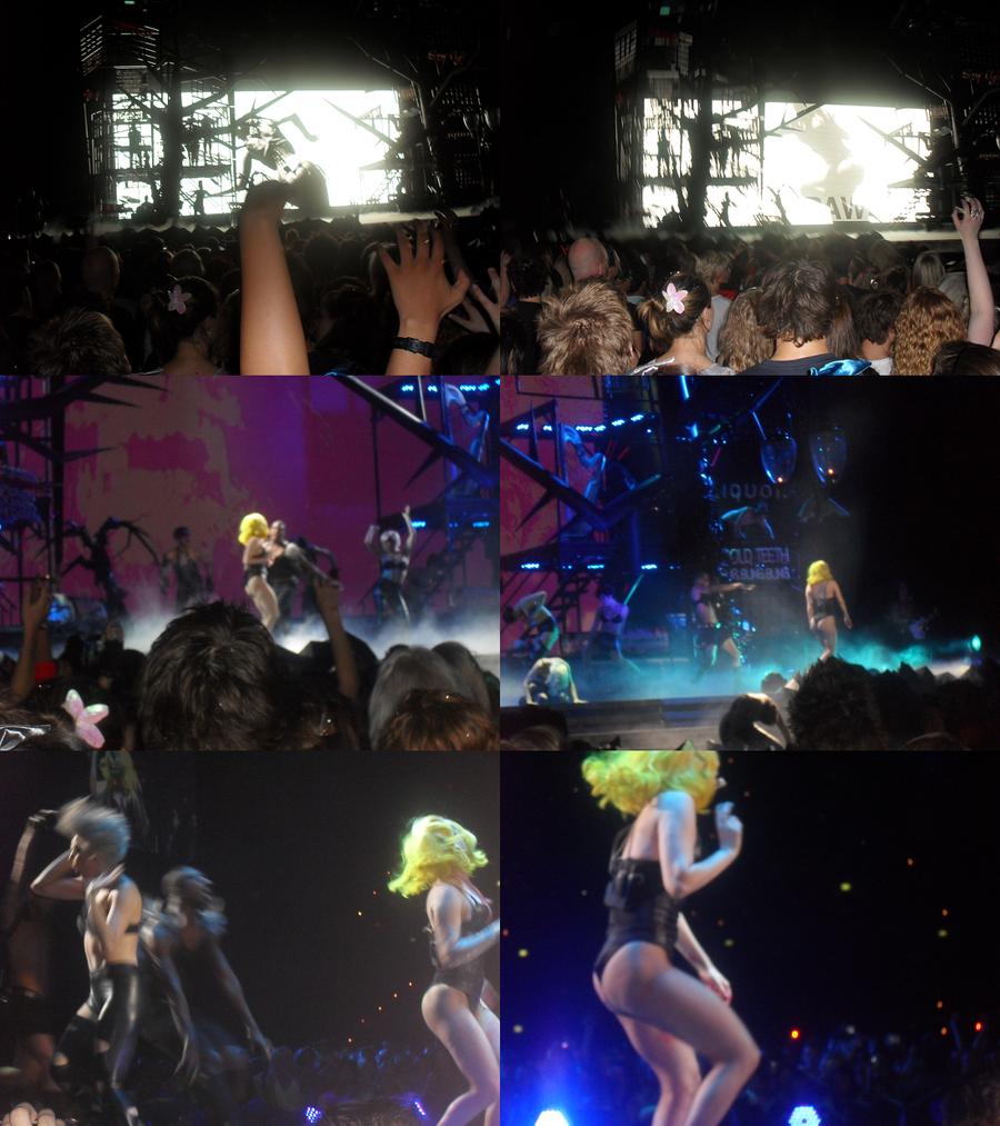 Lady Gaga X by LL0ND0N
