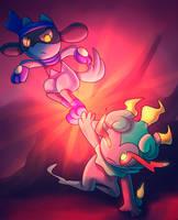 The Last Battle by DarkrexS