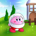 Piranha Kirby