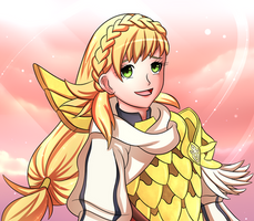 Sharena S Support (Three House)