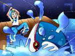 A Great Fishing by DarkrexS