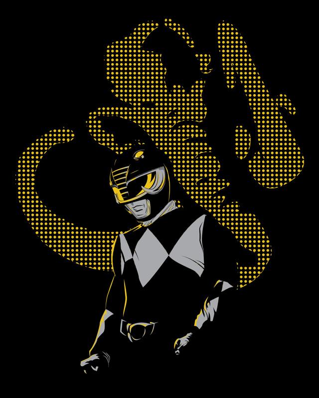 Mighty Morphin Power Rangers Wallpaper: The Black Ranger Rises By Moysche On DeviantArt