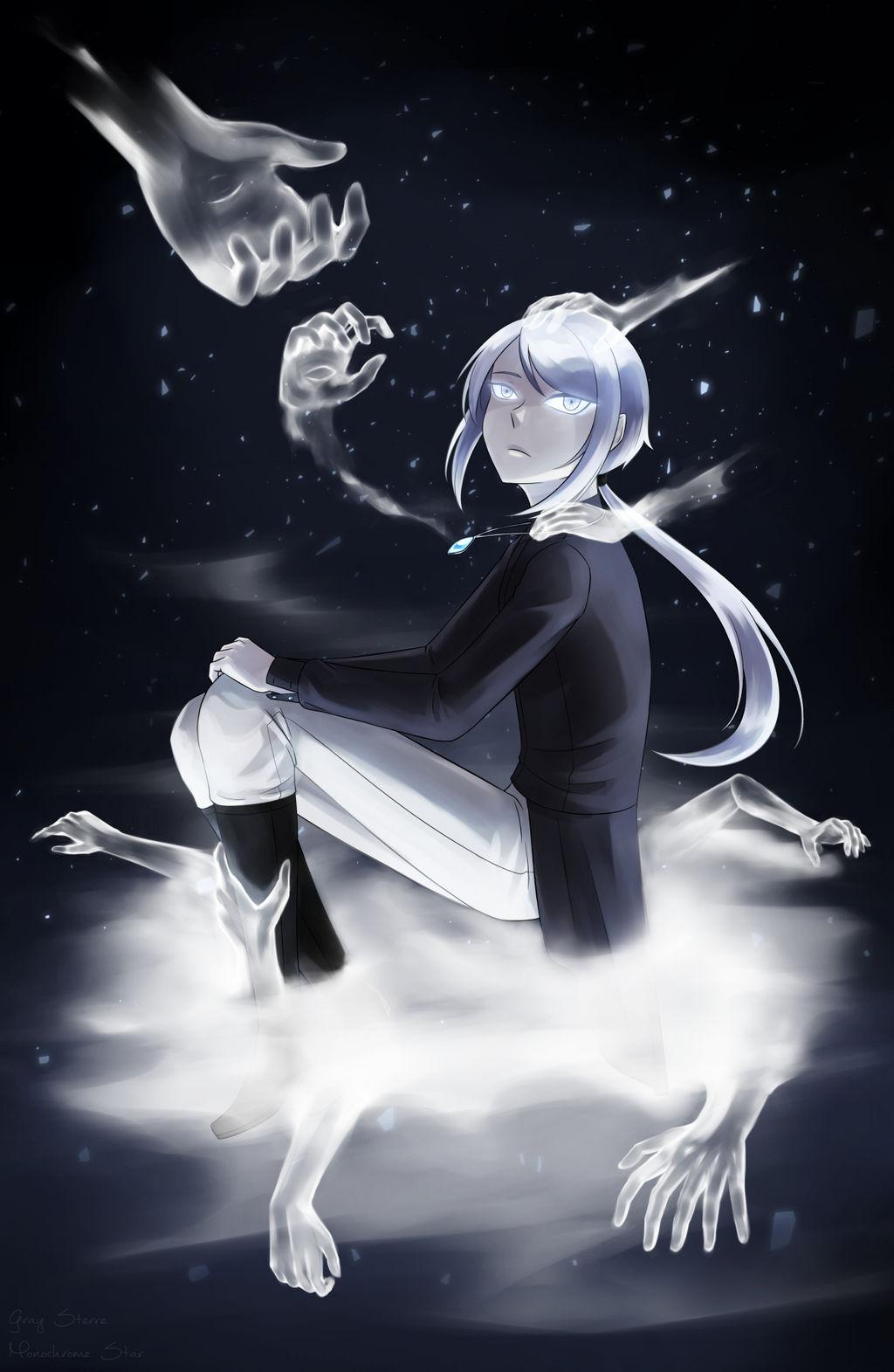 A vague dream