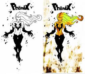 Phenix by Lapsus-de-Fed