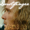 Dustfinger Icon by avatar-fangirl