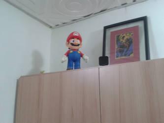 Mario by PiXelYz