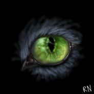 Eye by Viszla7