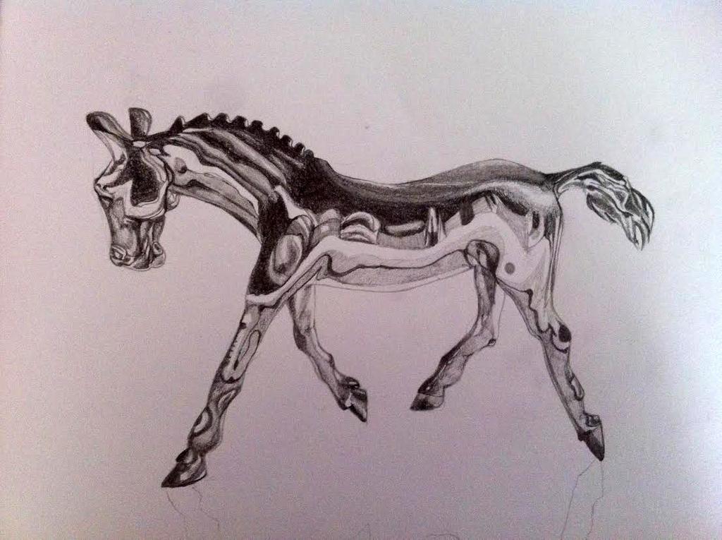 'shaded artifact' by Viszla7
