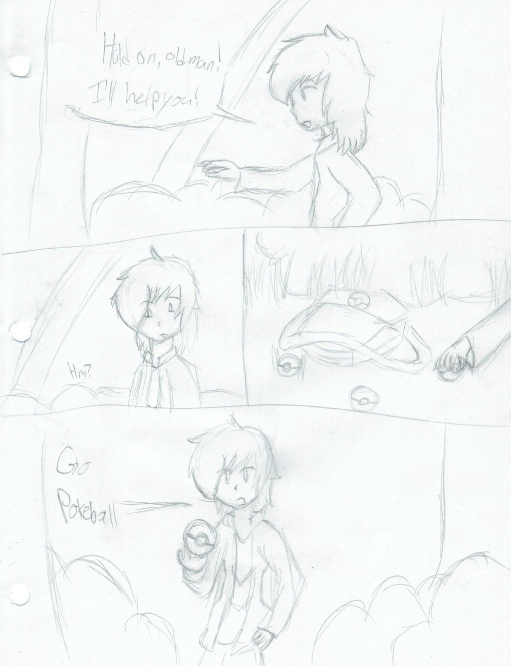 Avalon's Random Nuzlocke Page 3 by rayhunter69