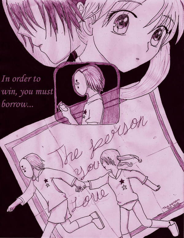 2 Love- Natsume and Mikan by AliNavGo