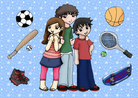 51-Sport by AliNavGo