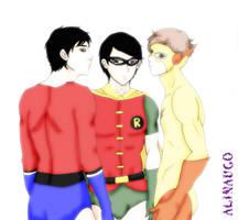 41.Teamwork- Original TT by AliNavGo