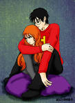 Red Fixation 12. Harry n Ginny