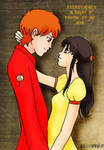 Red Fixation 16. Tohru and Kyo