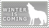House Stark Stamp by asphycsia
