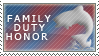 House Tully Stamp