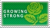 House Tyrell Stamp