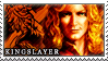 Jaime Lannister Stamp by asphycsia