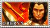 Oberyn Martell Stamp by asphycsia