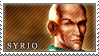 Syrio Forel Stamp by asphycsia