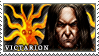 Victarion Greyjoy Stamp by asphycsia