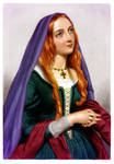 Elizabeth Wydeville