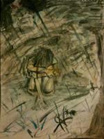 Lost in God's Tears by vueman