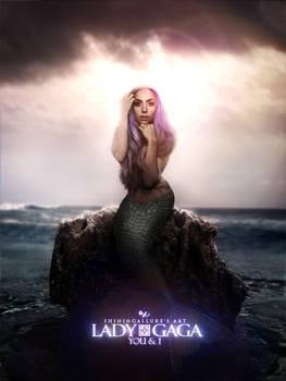 Lady Gaga - You And I Cover