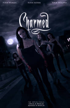 Charmed 8x22 Poster 9